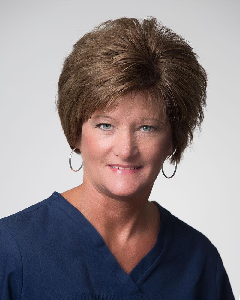 Pam Lipscomb