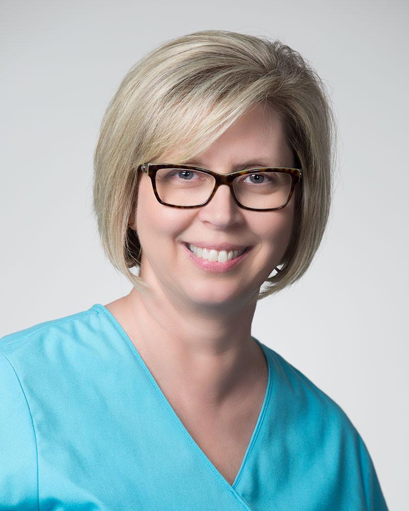 Angie Belden